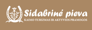 Sidabrinė pieva